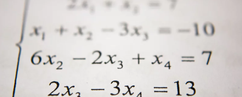 Math – 6th