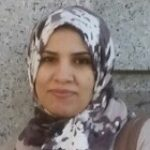 Profile picture of Shatha Awad Hadad